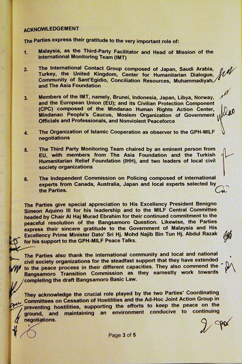CAB - (GRP- MILF Peace Agreement) - Page 3 of 5