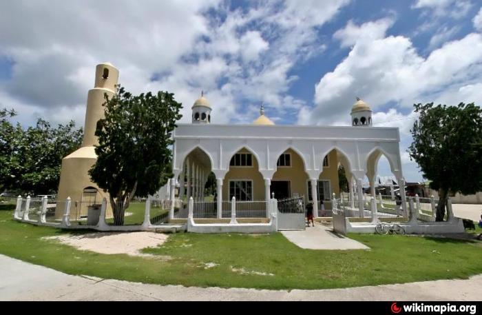 masjid tubig indangan2