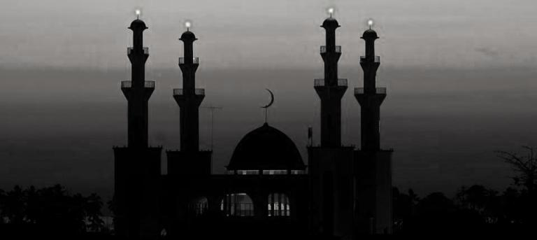 masjid tulay2