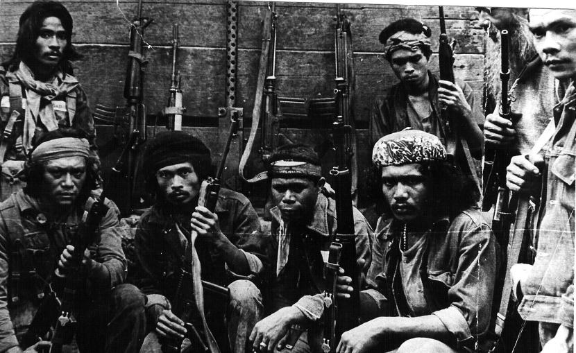 early mnlf members
