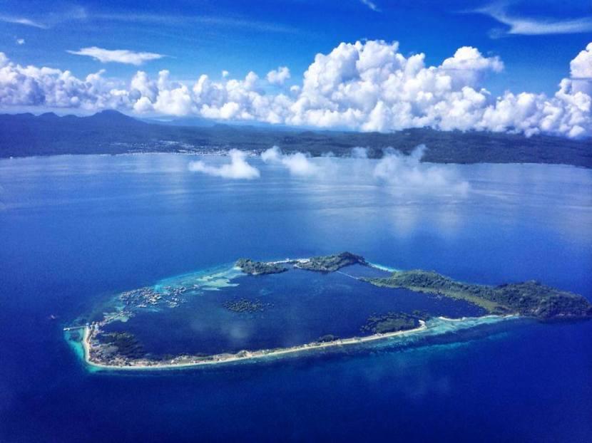 kuya pultak photo of bangas island