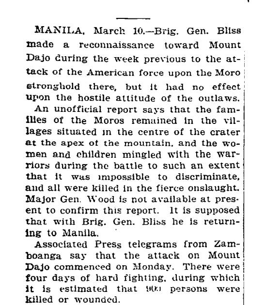 new york times 1906-bud dajo3