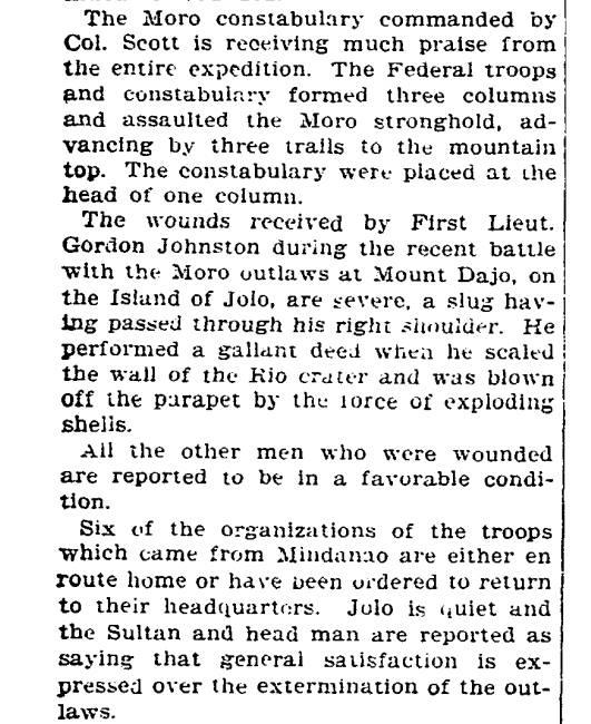new york times 1906-bud dajo4