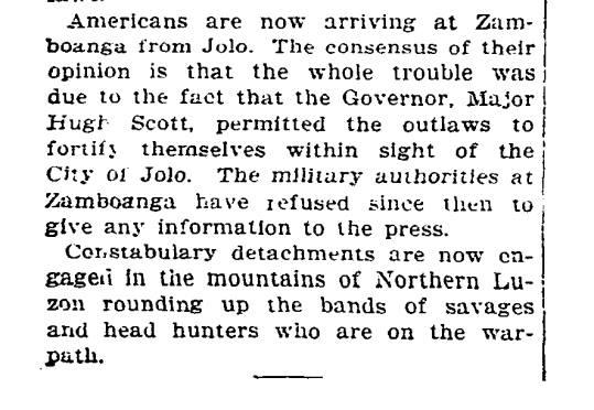 new york times 1906-bud dajo5